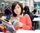Học sinh lớp tiếng anh dreamhigh english