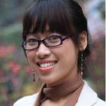 Ms Quỳnh Trang, Thạc sĩ, giáo viên trường THPT Thăng Long - Hà Nội