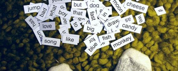 Bí quyết học và ghi nhớ từ vựng Tiếng Anh