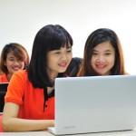 Từ chiều nay, thí sinh được thử nghiệm đăng ký xét tuyển đại học trực tuyến