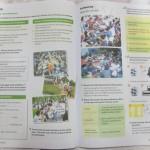 Hà Nội dùng sách tiếng Anh lớp 10 mới từ năm học 2016-2017