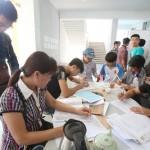 Bộ trưởng Giáo dục yêu cầu trường top trên xét tuyển cao hơn mức sàn