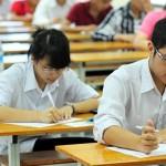 """Nhiều trường """"lên gân cốt"""" tập cho học sinh thi THPT Quốc gia"""