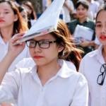 Tuyển sinh Đại học 2017: Cả nước xét tuyển bằng phần mềm chung